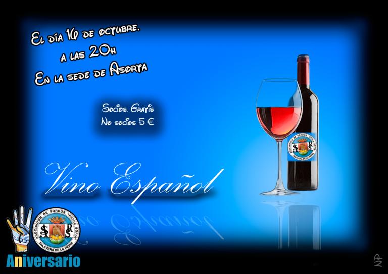 Vino Español 2021